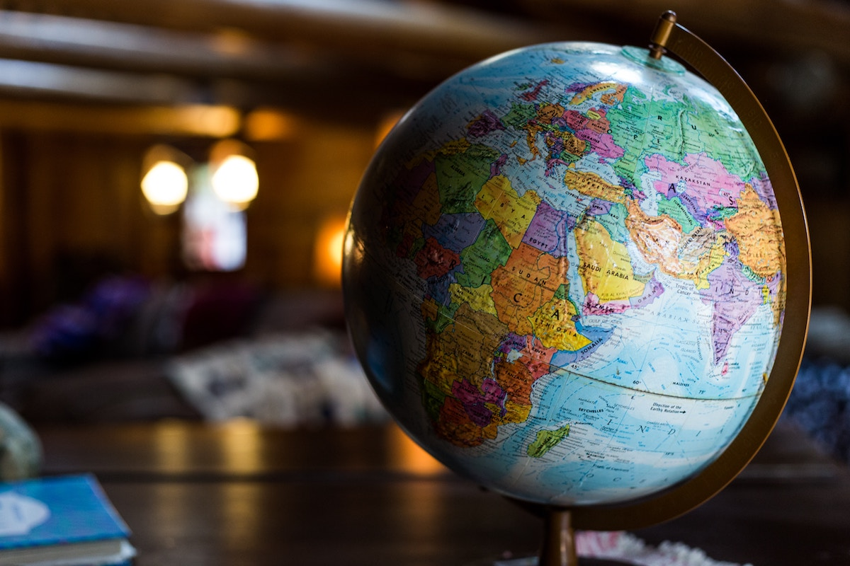What is Global Studies: Careers, Skills, and Trends