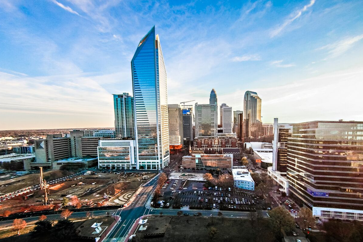 A Closer Look: Living, Learning, and Working in Charlotte