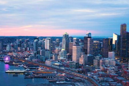 A Closer Look: Living, Learning, and Working in Seattle