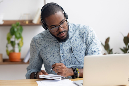 The Benefits of Online Learning: 7 Advantages of Online Degrees photo