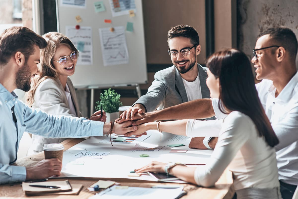 Collaborative Leadership: What It Is & Why It's Important
