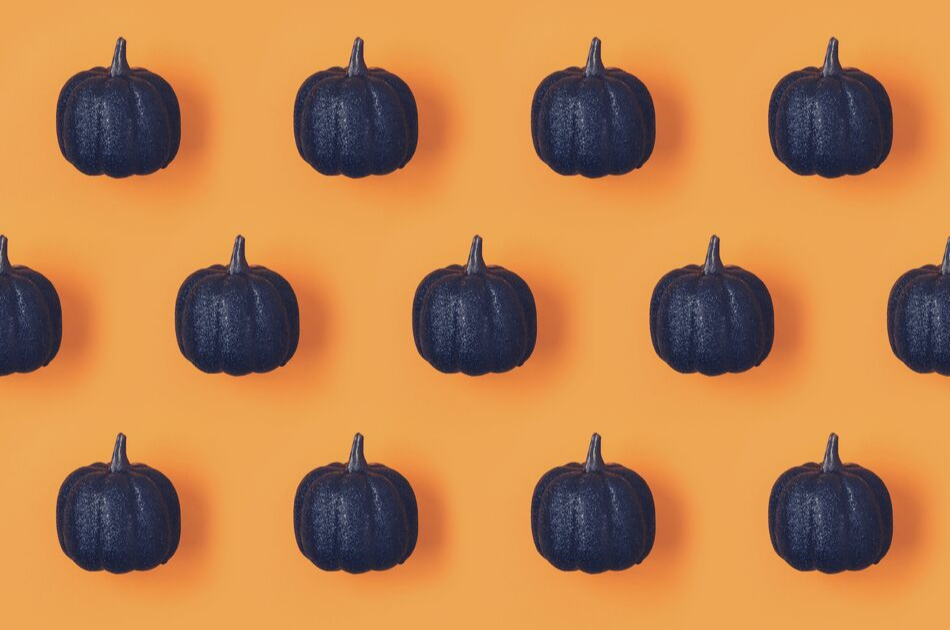 The Data Behind Halloween