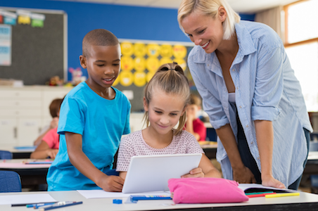 How Teachers are Integrating Technology into the Classroom