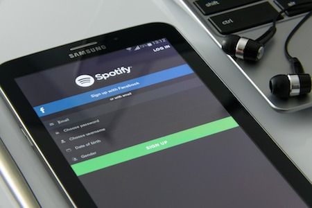 Spotify: Big Data Shows Big Results photo