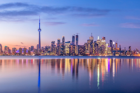 A Closer Look: Living, Learning, and Working in Toronto