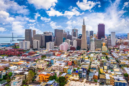 A Closer Look: Living, Learning, and Working in the San Francisco Bay Area photo