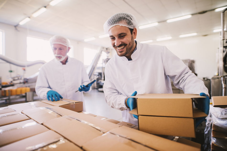 The Evolution of Food Safety: From Barcode to Blockchain