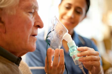 The Value of a Master's Degree in Respiratory Care photo