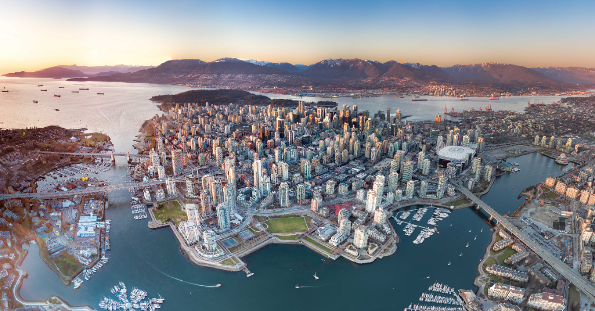 Hottest Tech Companies Hiring in Vancouver | Northeastern University