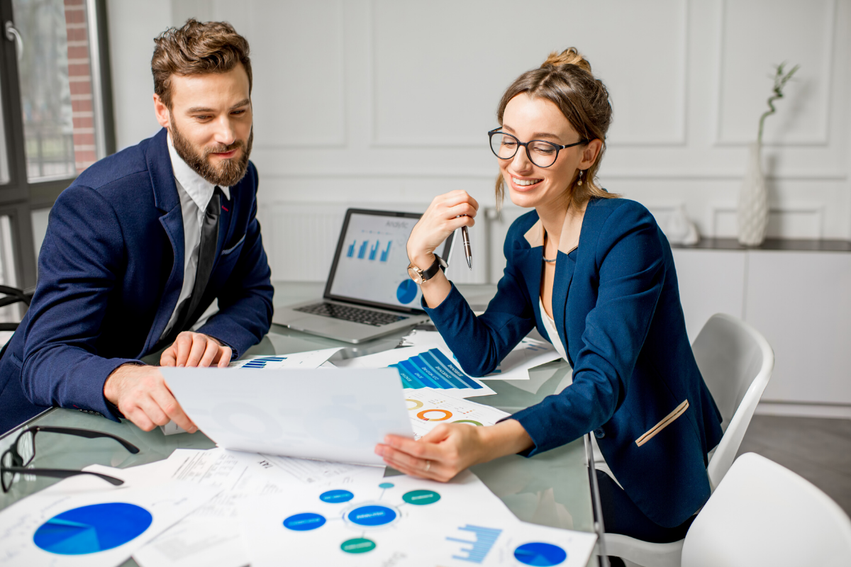 Human Resources Analytics: What It Is and Why It's Important