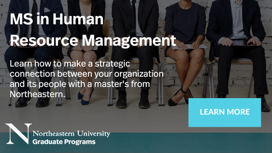 masters degree in human resource management