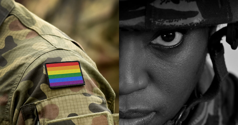 Military Disability Cases Offer New Perspective on Compensation for Discrimination