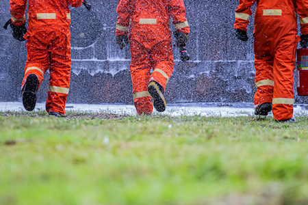 3 Top Careers in Emergency and Disaster Management photo