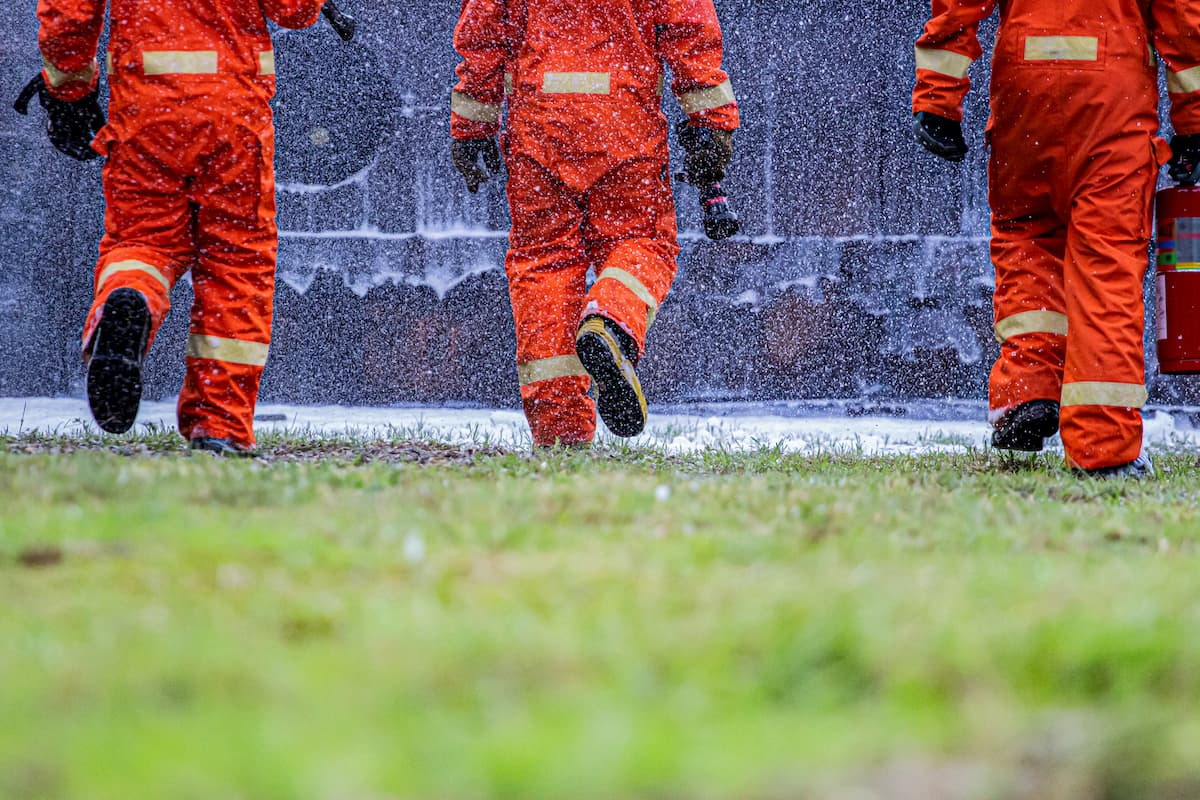 Do You Want To Join A Disaster Management Team
