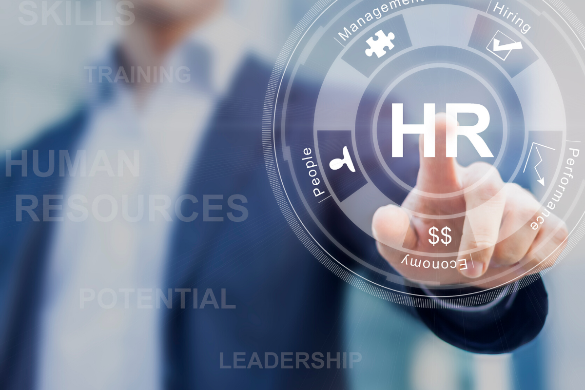 10 Human Resources Statistics Demonstrating Technology's Role in HR