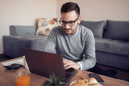 How to Make the Most of Working from Home: 10 Tips for Success photo