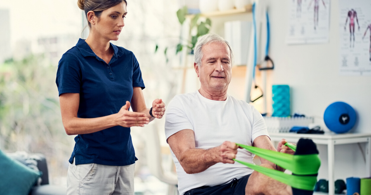 What is a Transitional Doctor of Physical Therapy Degree?