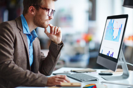 How To Advance Your Business Analytics Career: 5 Steps to Success photo