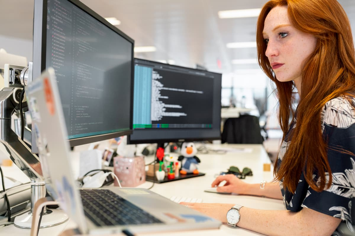 Computer Science Careers: What Can You Do With a Master's Degree