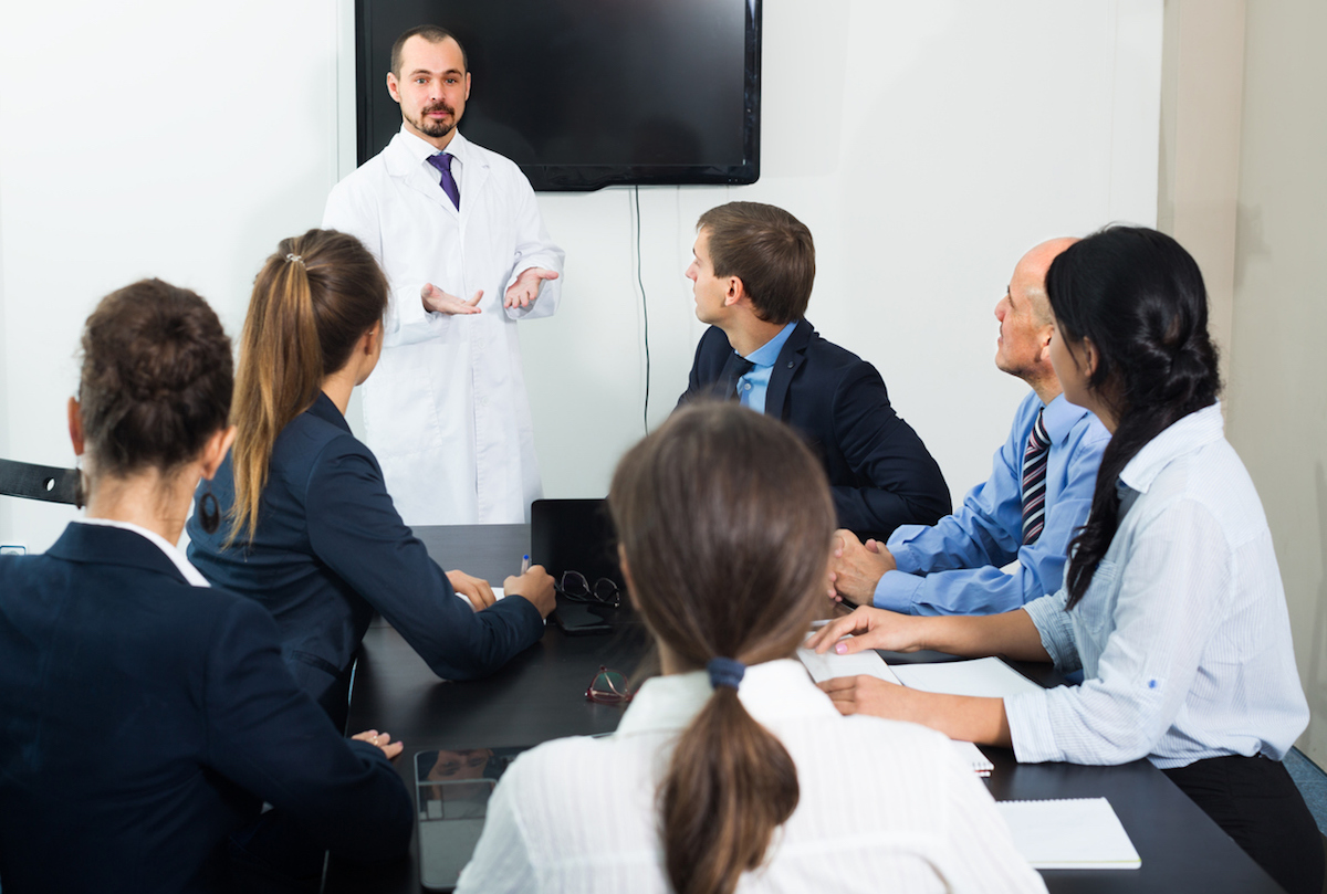 10 Tips for Effective Science Communication