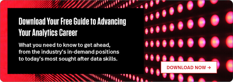 Download Our Free Guide to Breaking Into Analytics