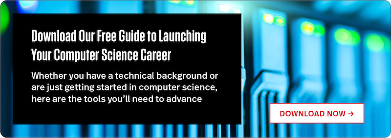 Download Our Free Guide to Breaking into Computer Science