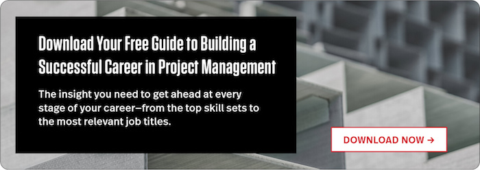 "Download Our Free Guide to Advancing Your Project Management Career"" width="