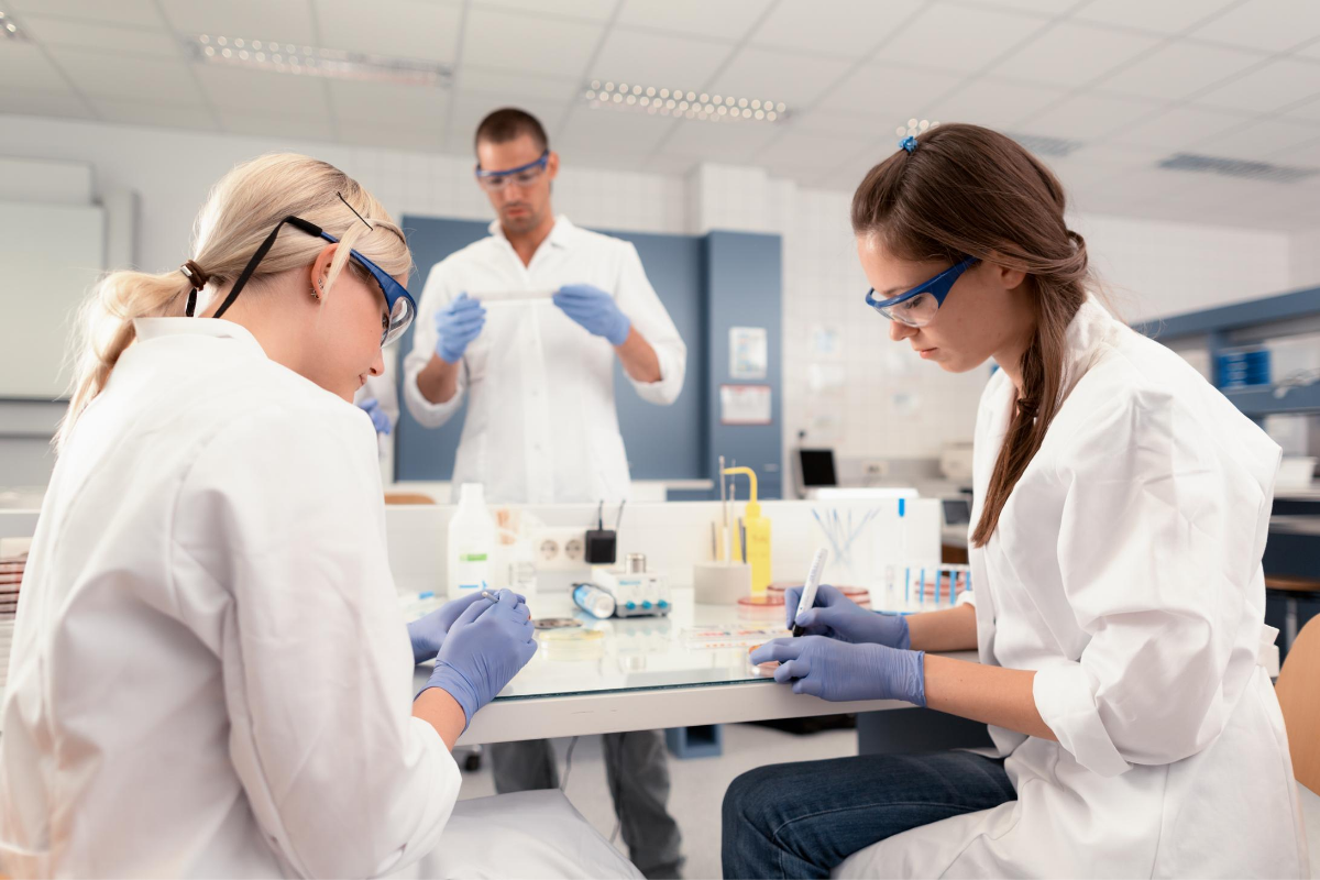 PhD vs. Master's in Biomedical Science: What's the Difference?