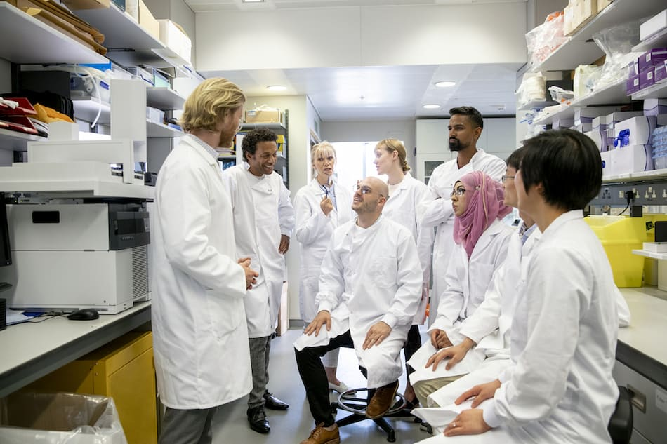 How to Become a Biotechnologist: Build Your Soft Skills