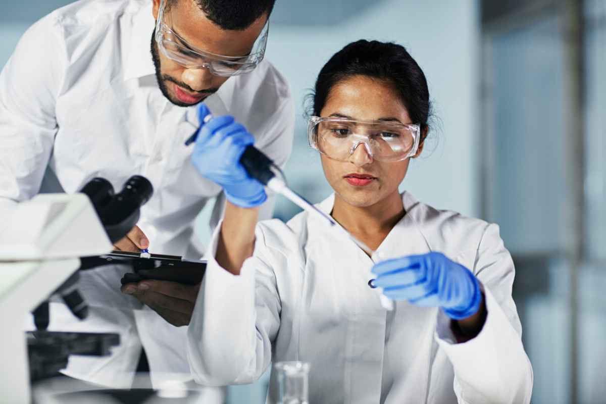 How to Become a Research Scientist