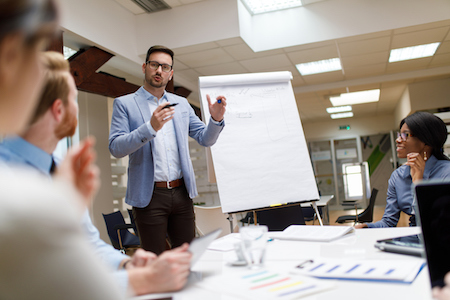 Your Next Promotion Depends on Your Leadership Skills