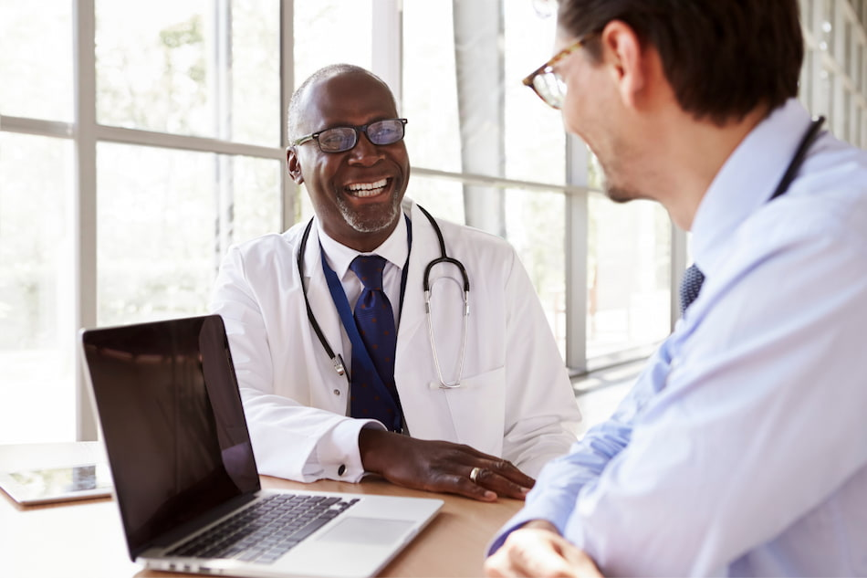 Effective Leadership in Healthcare: 5 Essential Traits