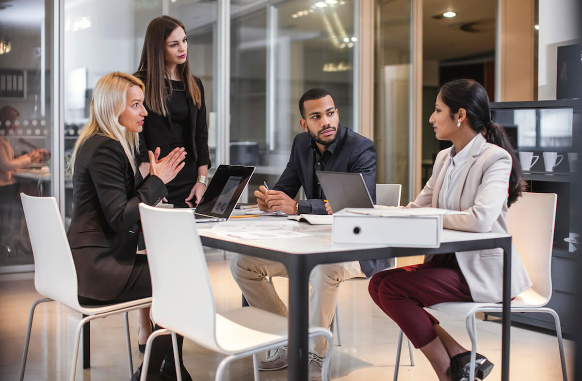 What is an HR Business Partner and What Do They Do?