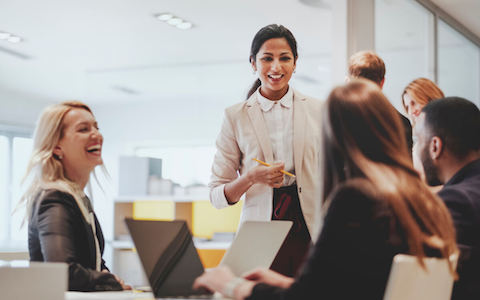 How to Become a Human Resources Manager: Key Tips for Success photo