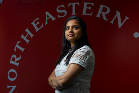 Develop Career Resilience at Northeastern photo