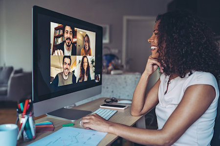 6 Tips for Navigating Group Work in an Online Class