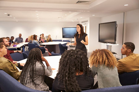 How to Develop Leadership Skills for Careers in Higher Education