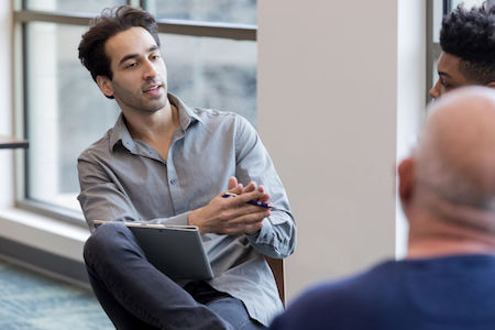 How to Become a Licensed Mental Health Counselor (LMHC) photo