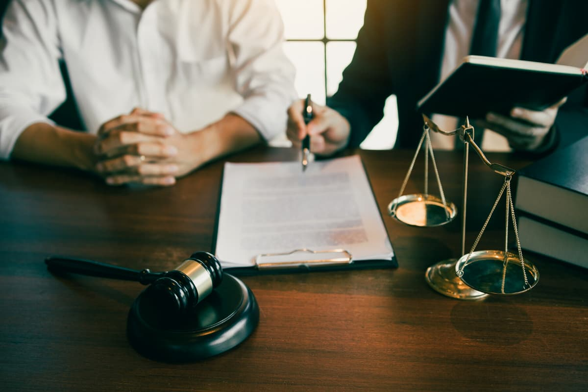 4 Legal Issues in Higher Education