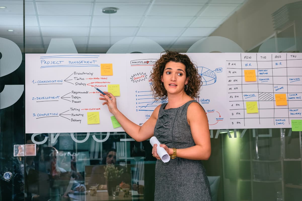 How to Create a Project Scope Management Plan