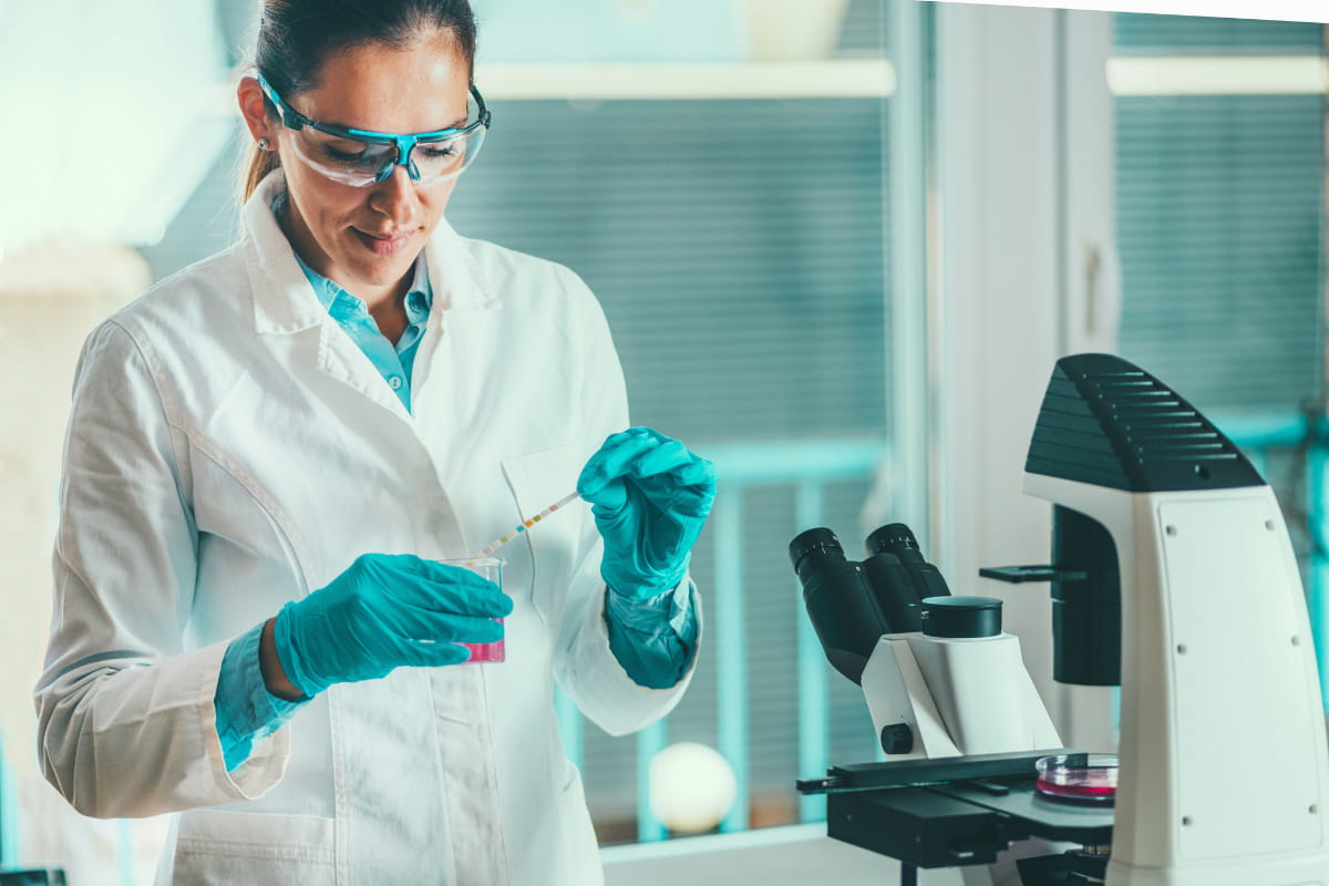 What Can You Do With a Master's in Biomedical Science?