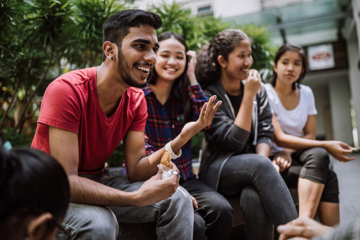 Tips for International Graduate Students