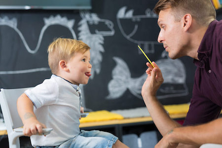 How Long Does It Take to Become a Speech Therapist? photo