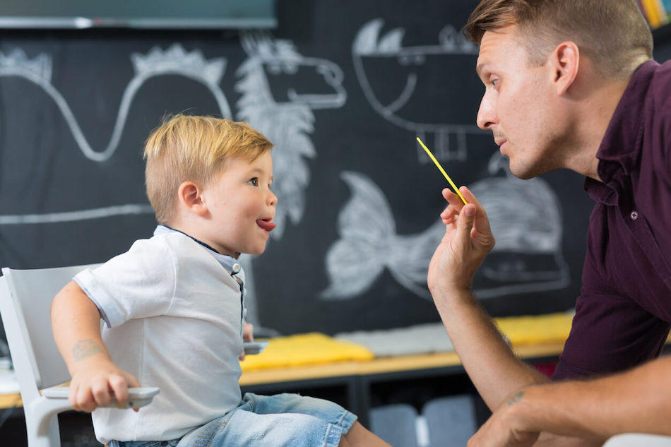 How Long Does It Take to Become a Speech Therapist?
