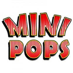 mini pops