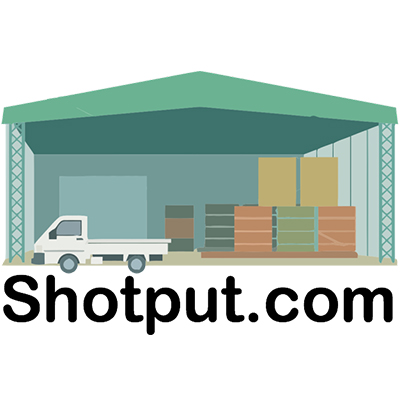 Shotput
