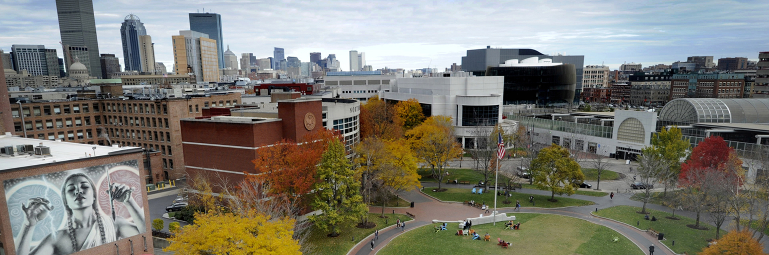 Northeastern to host Clinton Global Initiative University