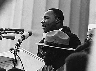 Weeklong tribute to life, legacy of Martin Luther King, Jr.