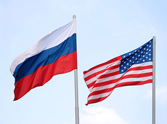 The 'roller coaster' relationship between US, Russia