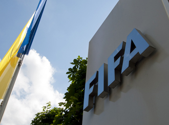 3Qs: FIFA hit with 'red card' over corruption charges
